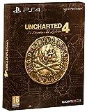 Uncharted 4: El Desenlace Del Ladr�n - Edici�n Especial
