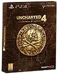 Uncharted 4: El Desenlace Del Ladr�n...