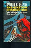 Einstein Intersection (0441196810) by Samuel R. Delany