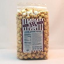 H RPoppin39 Snacks Sugar Cookie Dough Popcorn