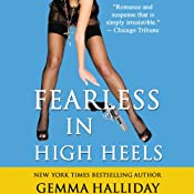 Fearless in High Heels | [Gemma Halliday]