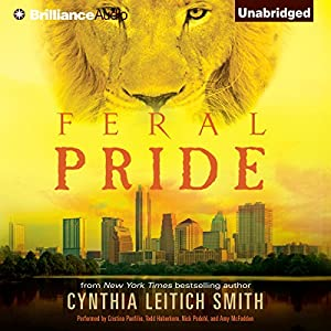 Feral Pride Audiobook
