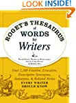 Roget's Thesaurus of Words for Writer...