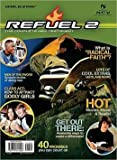 img - for Refuel 2: The Complete New Testament (NCV, 13026NT, Biblezines) book / textbook / text book