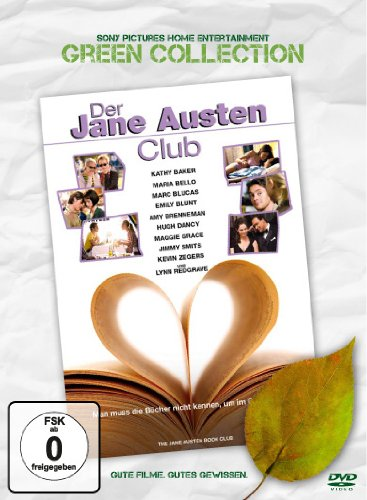 Der Jane Austen Club (Green Collection exklusiv bei Amazon.de)
