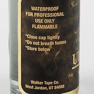 Walker Ultra Hold .5 oz (Color: 1 Pack, Tamaño: 0.5 Ounces)