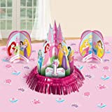 Disney Princess 1st Birthday Fun to be One Table Decorating Kit Centerpiece