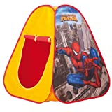 Marvel Spider-Man Pop Up Tent