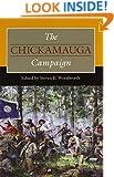 The Chickamauga Campaign (Civil War Campaigns in the Heartland)