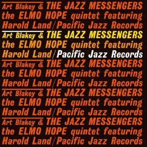 Art Blakey & Jazz Messengers / Elmo Hope Quintet