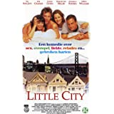 "City of Love / Little City [Holland Import]von ""Penelope Ann Miller"""