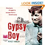 Gypsy Boy (Unabridged Audiobook)