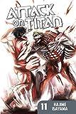 Attack on Titan Vol. 11