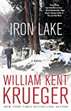 img - for Iron Lake: A Novel (Cork O'Connor Mystery Series) book / textbook / text book