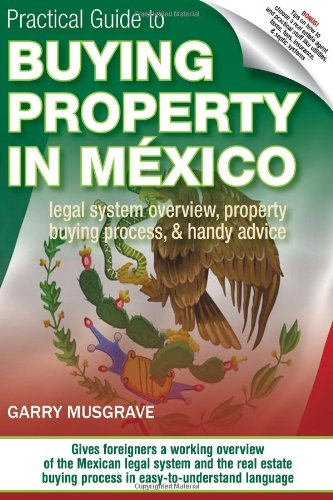 Practical Guide To Buying Property In Mexico