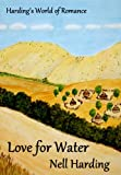 Love for Water (Harding's World of Romance Book 4)
