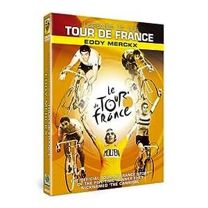 Legends of the Tour De France - Eddy Merckz [Import anglais]