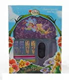 Tinkerbell Disney Fairies Hair Accessories Gift Set