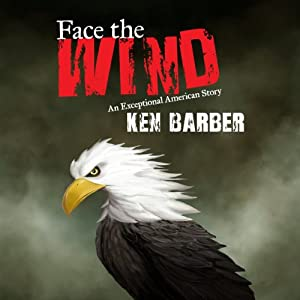 Face the Wind Audiobook