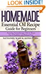 Homemade Essential Oil Recipe Guide F...