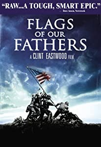 "Cover of ""Flags of Our Fathers (Widescree..."