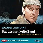 Das gesprenkelte Band (Sherlock Holmes) | Arthur Conan Doyle