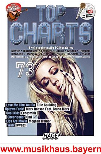 top-charts-73-mit-playback-cd-die-6-besten-und-aktuellsten-hits-in-einer-ausgabe-love-me-like-you-do