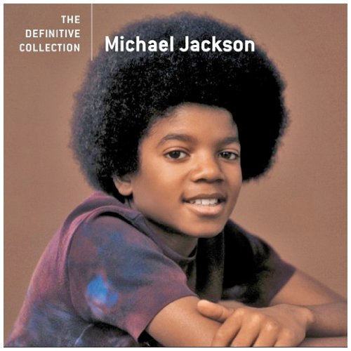 Michael Jackson - The Definitive Collection - Zortam Music