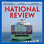 National Review - April 11, 2016 |  National Review