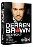 echange, troc Derren Brown: The Specials [Import anglais]