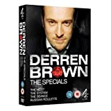 Derren Brown: The Specials [DVD]by Derren Brown