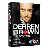 Derren Brown: The Specials [DVD]by Derren Brown