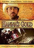 Hanna's Gold [DVD] [2009] [Region 1] [US Import] [NTSC]