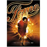Fame: The Complete Seasons 1 & 2 ~ Gene Anthony Ray