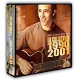 La Collection 1990 - 2001 (Legacy 4 CD+DVD)