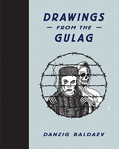 Drawings from the Gulag