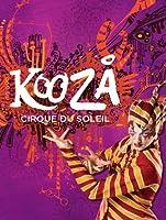 Cirque Du Soleil - KOOZA [HD]
