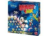 Up & Co - 010 927 - Empresa de Juegos - Bingo Enlace Disney
