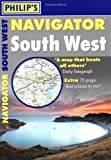 Philip's Navigator South West: Spiral