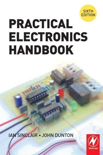 Practical Electronics Handbook, Sixth Edition