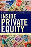 Image of Inside Private Equity: The Professional Investor's Handbook (Wiley Finance)