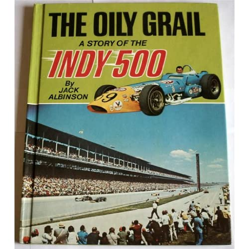 Our favorite racing books/biographies - Page 2 51w0A9WAvRL._SS500_