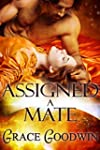 Assigned a Mate (English Edition)