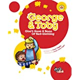 George and Toby: Won't Have A Baaa Of Bed-Wettingby Dave Diggle