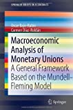 img - for Macroeconomic Analysis of Monetary Unions (SpringerBriefs in Economics) book / textbook / text book