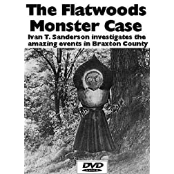 UFOs: The Flatwoods Monster Case