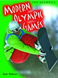 img - for Modern Olympic Games (Olympics) book / textbook / text book