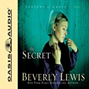 The Secret: Seasons of Grace, Book 1 | Beverly Lewis