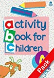 Oxford Activity Books for Children: Cards Pack B (Books 4-6) (Bks 4-6) (019421852X) by Clark, Christopher