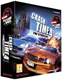 Crash Time 4 Syndicate PS-3 + Lenkrad [German Version]